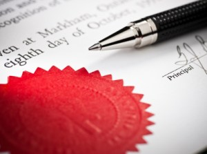 Contract Management - Implications For Sellers