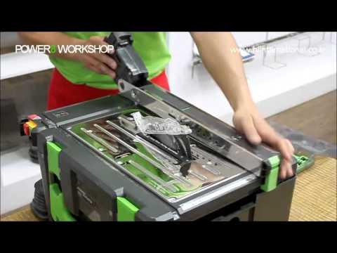 Starwood Yapı Market – Power8 Workshop Taşınabilir Atölye