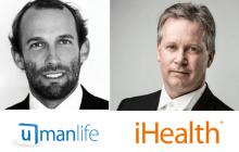 Umanlife / iHealth : une même vision de la e-santé