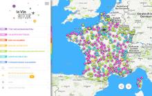 La vie autour : guide interactif des soins oncologiques de support