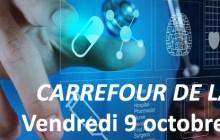 Rendez-vous : Carrefour de la Télésanté le 9 octobre