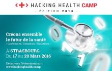 Hacking Health Camp 2016 : créer le futur de la santé