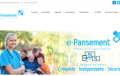 Lancement de la solution e-Pansement