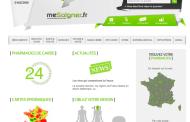 Mesoigner : plateforme d'e-pharmacie