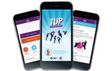 Santé sexuelle 2.0 avec l'application TUP