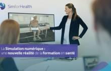 La simulation numérique en santé : une nouvelle réalité de la formation