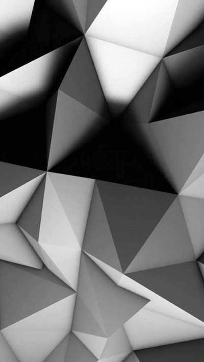 40 Geometric iPhone Wallpapers To Decorate Your Screen