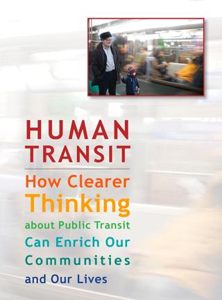 Human Transit Book