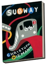 Christopher Nieman, Subway