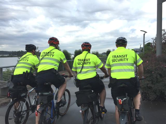 Bike Patrol gets rolling May 19th