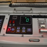 The controls