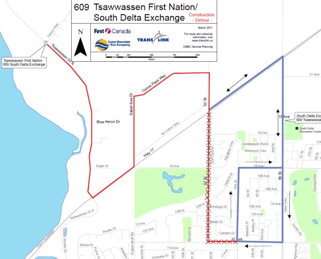 609 map