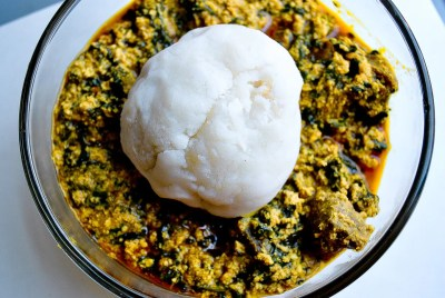 African Fufu: 10 Delicious Ways to Eat this Recipe