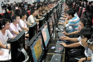 Chinese Man Spends Six Years Playing Games