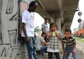 Central America Border Crisis