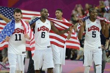 USA Basketball cancels its trip to Senegal due to Ebola fears