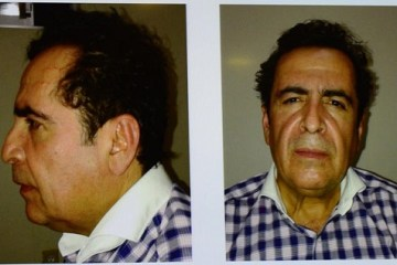 Mexican authorities have captured the leader of the Beltran Leyva cartel