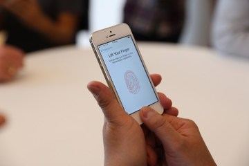 Police can now force you to unlock fingerprint-protected devices