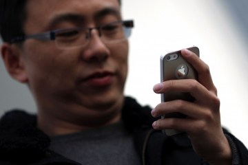More than 350,000 Apple users in China affected by malware attack