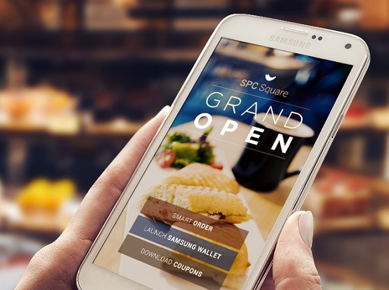 Proximity is Samsung's answer to Apple's iBeacon