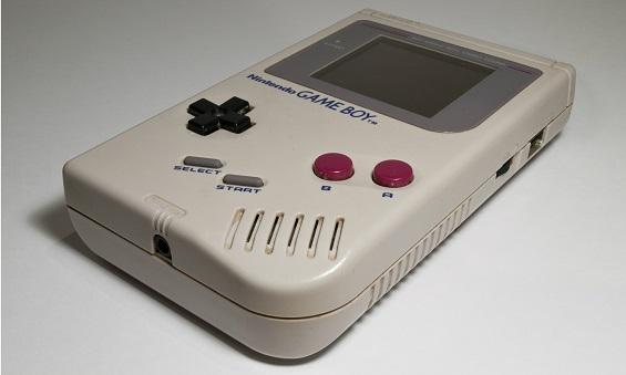 Nintendo patents a Game Boy emulator for smartphones