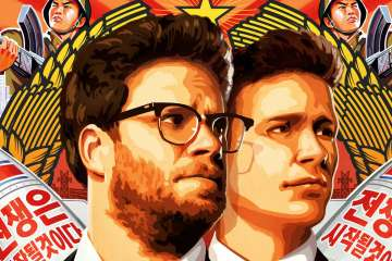 BitTorrent may have a way for Sony to release The Interview