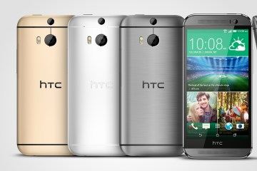 HTC is announcing its next flagship at MWC 2015 in March