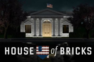 Sesame Street made its own House of Cards parody