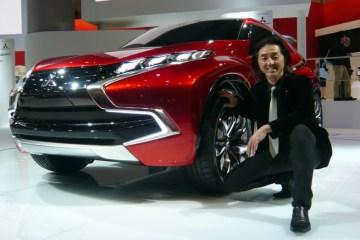 Mitsubishi 2015