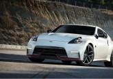 2016 Nissan 370Z White