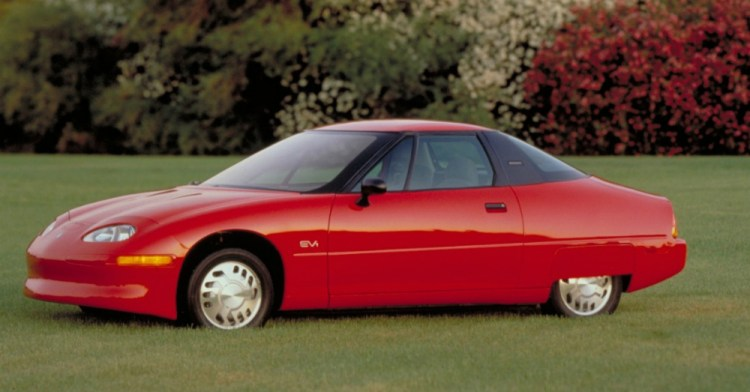 GM EV1