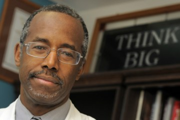Ben Carson Drop Out