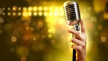 Music, singing