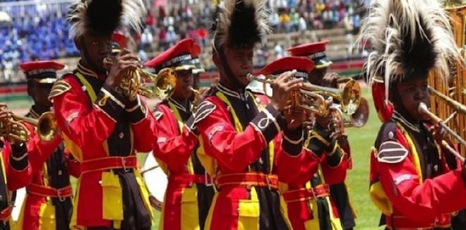 mashujaa - kenya public holidays 2013