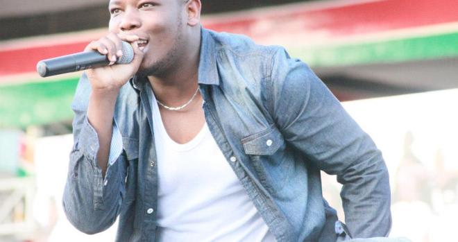 Rufftone - kenya gospel music artists