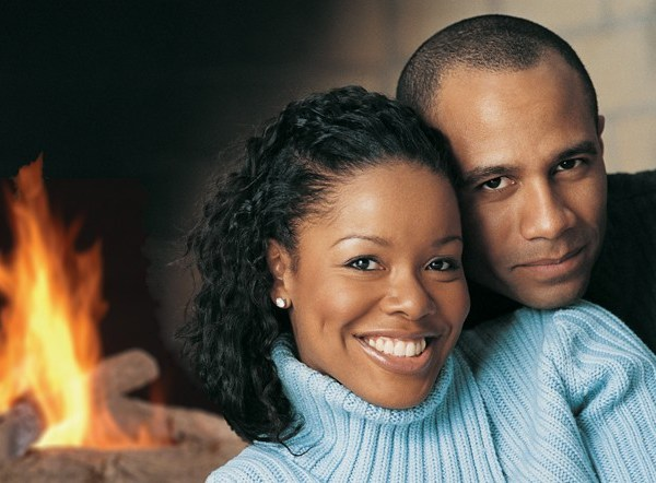 black couples