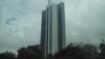 KCB Plaza, Nairobi