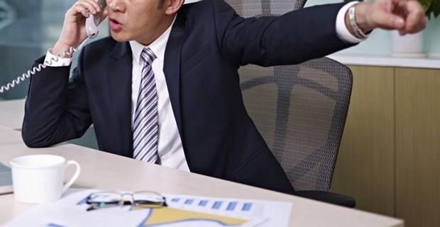 画像 不条理に怒る人と仕事するのがつらいなら…その発想はなかった(笑)!