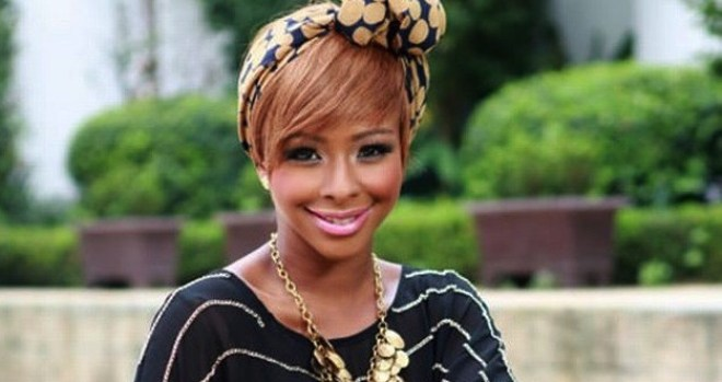 Boity - Most Beautiful South African Women