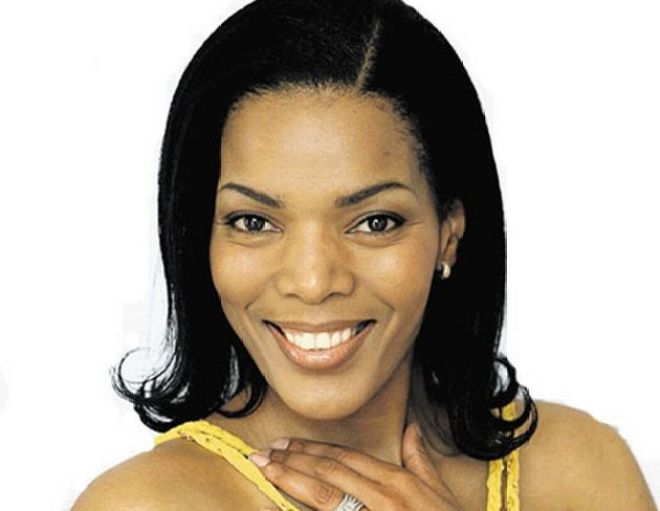 Connie_Ferguson - south african actresses