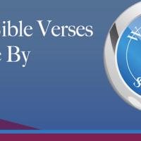 Good Bible Verses 2