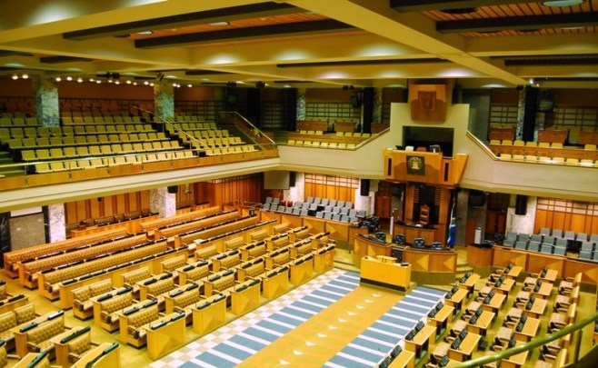 National Assembly of South Africa