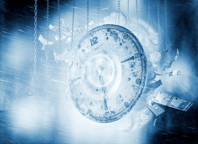 science fiction time travel story