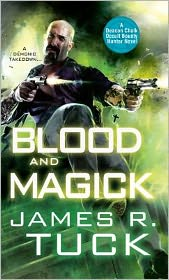 Blood and Magick Book Review