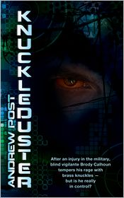 Knuckleduster by Andrew Post Book Review