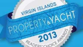 VIPY Readers' Choice Awards