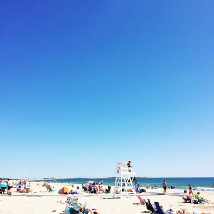 How to spend summer in Boston / bygabriella.co @gabivalladares