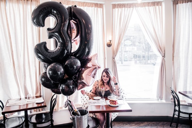 30 Things I Learned on my 20's. 30th Birthday photoshoot. Lola Pfaehler.