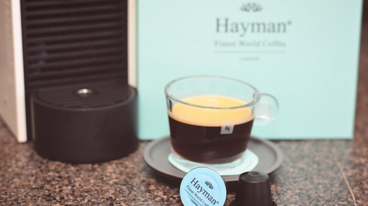 Hayman Coffee 2