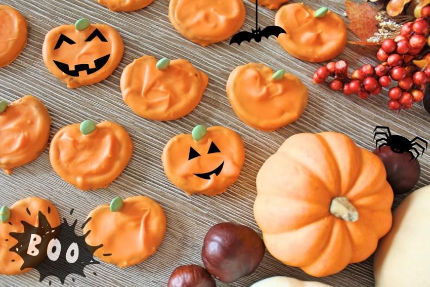 DIY easy halloween recipe